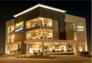 Cortés Department, Ashley Furniture HomeStore 7776400