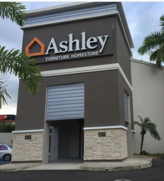 Kingston Ashley Furniture HomeStore 7773300-191
