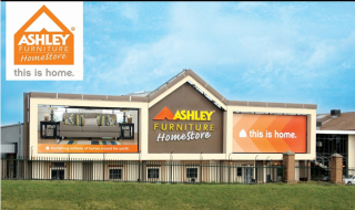 Centurion Ashley Furniture HomeStore 66