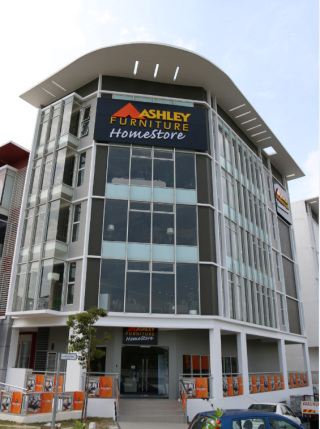 Bandar Baru Bangi Ashley Furniture HomeStore 7775200