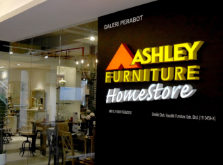 Selangor, Selangor Ashley Furniture HomeStore 116801