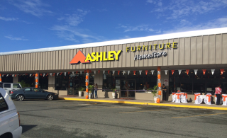 Saint Croix Ashley Furniture HomeStore 7776700
