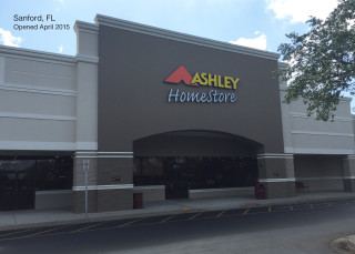 Sanford, FL Ashley Furniture HomeStore 102187
