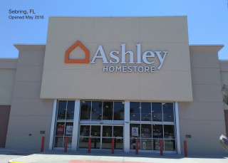 Sebring, FL Ashley Furniture HomeStore 116776
