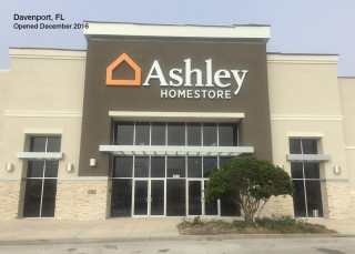 Davenport, FL Ashley Furniture HomeStore 34