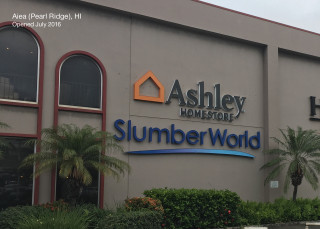 Furniture And Mattress Store In Aiea Hi Ashley Homestore 7710000128