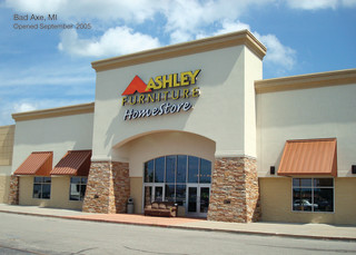 Bad Axe, MI Ashley Furniture HomeStore 101824