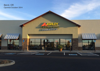 Bend, OR Ashley Furniture HomeStore 102098