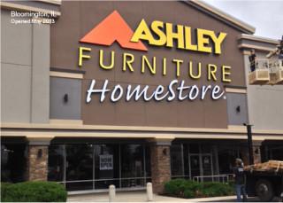 Bloomington, IL Ashley Furniture HomeStore 101596