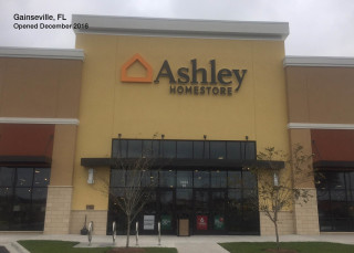 Gainesville, FL Ashley Furniture HomeStore 41