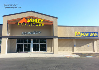 Furniture And Mattress Store In Bozeman Mt Ashley Homestore