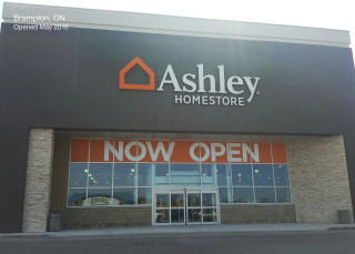 Brampton, ON Ashley Furniture HomeStore 116773