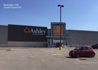 Burlington, ON Ashley Furniture HomeStore 9
