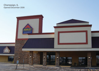 Champaign, IL Ashley Furniture HomeStore 101929