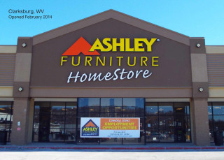 Clarksburg, WV Ashley Furniture HomeStore 101877