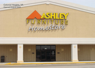 Furniture And Mattress Store In Colonial Heights Va Ashley