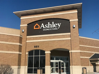 Ashley Furniture Store Nearby