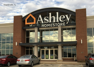 Naperville, IL Ashley Furniture HomeStore 94371