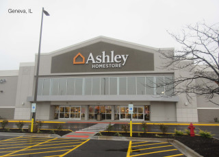 Furniture And Mattress Store In Geneva Il Ashley Homestore 9000107815