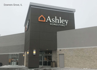 Downers Grove, IL Ashley Furniture HomeStore