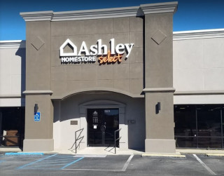 Furniture And Mattress Store In Dothan Al Ashley