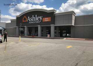 Scottsboro, AL Ashley Furniture HomeStore