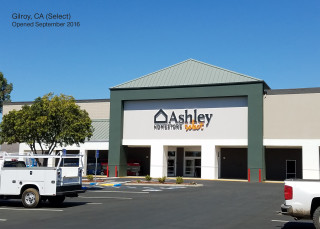 Gilroy, CA Ashley Furniture HomeStore 22