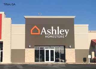 Tifton, GA Ashley Furniture HomeStore