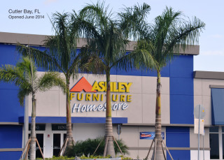 Cutler Bay, FL Ashley Furniture HomeStore 101909