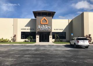 Port Charlotte, FL Ashley Furniture HomeStore