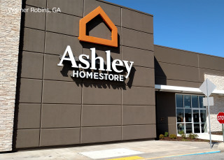 Warner Robins, GA Ashley Furniture HomeStore