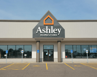 North Branch, MN Ashley Furniture HomeStore 93789