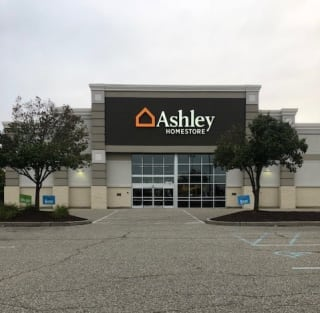 Furniture And Mattress Store In Westland Mi Ashley Homestore