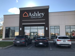 Ottawa, ON Ashley Furniture HomeStore