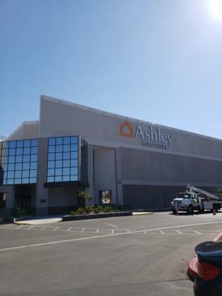 Las Vegas, NV Ashley Furniture HomeStore 116793