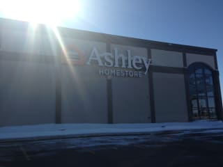 Furniture And Mattress Store In Albertville Mn Ashley Homestore