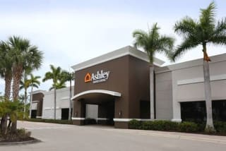 Furniture and Mattress Store in Naples, FL | Ashley ...
