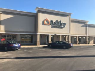 Furniture And Mattress Store In Montgomery Al Ashley Homestore