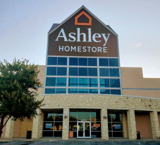 Furniture And Mattress Store In San Antonio Tx Ashley