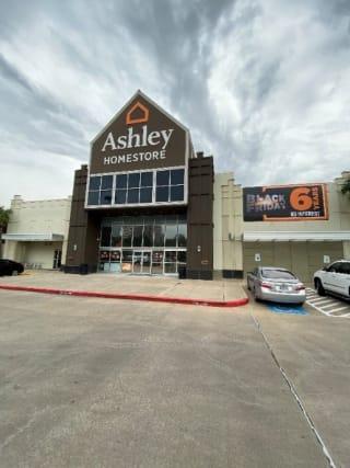Furniture and Mattress Store at 8 San Felipe St, Houston, TX