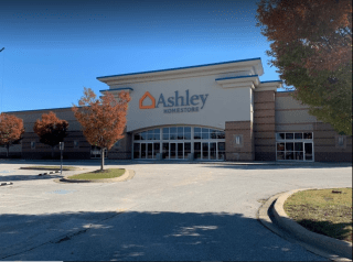 Furniture and Mattress Store in Louisville, KY | Ashley ...