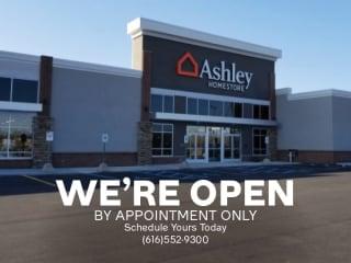 Furniture And Mattress Store At 3160 28th St Se Grand Rapids Mi Ashley Homestore