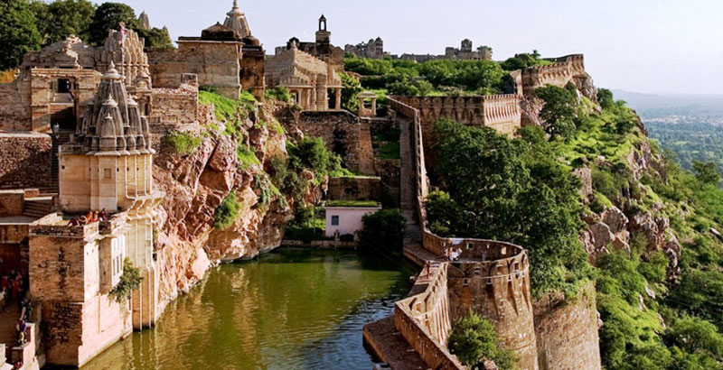 The Royal Journey of Rajasthan
