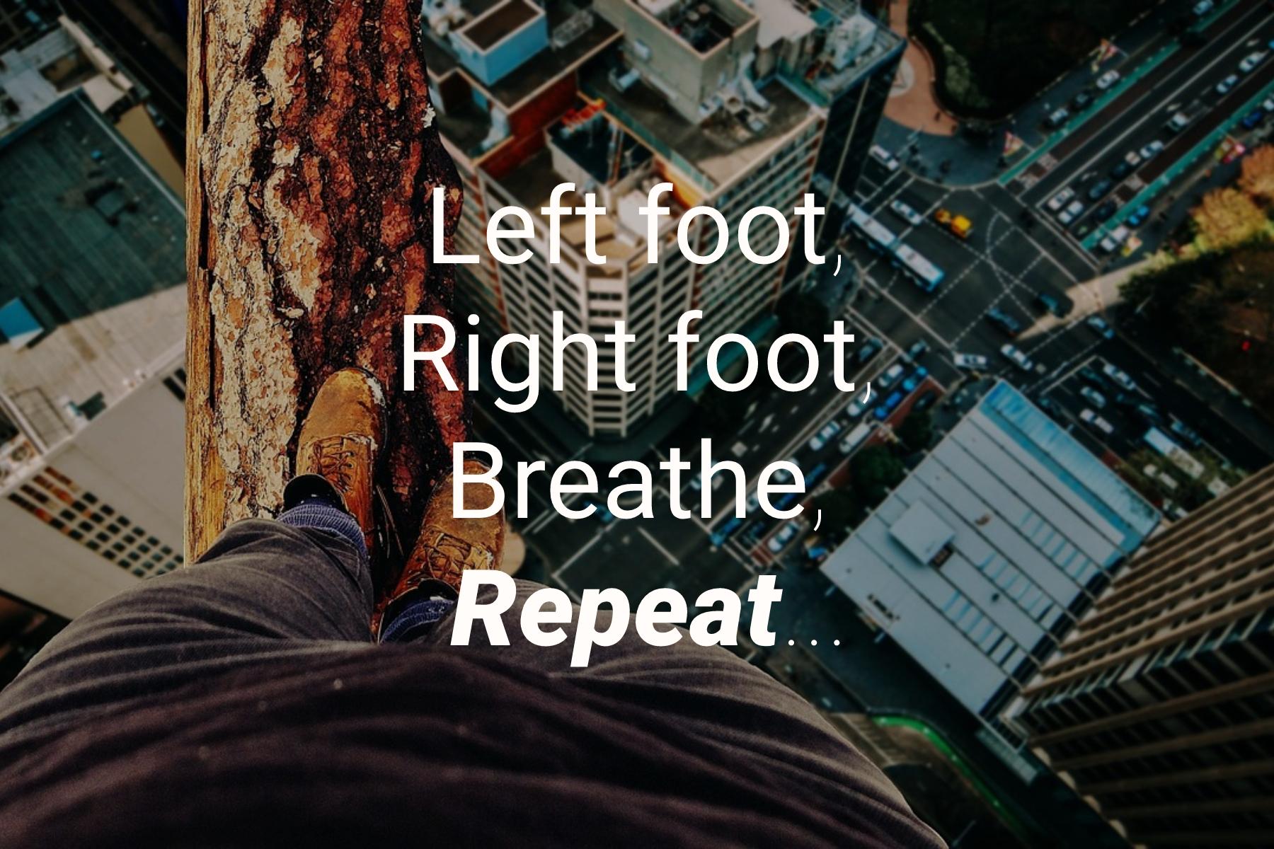 Breathe Repeat