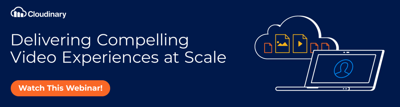 Delivering Compelling Video Experiences at Scale