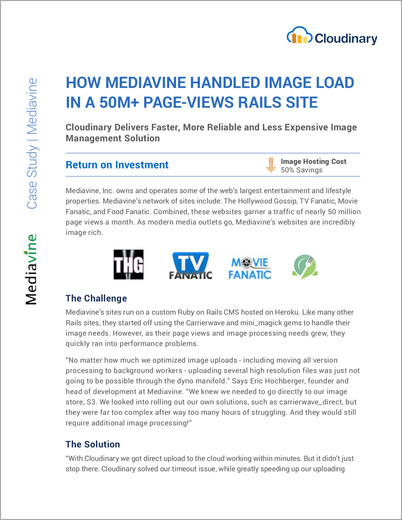Mediavine case study
