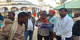 BIG BREAKING: सड़क दुर्घटना में 3 छात्रों की दर्दनाक मौत, गांव में मचा कोहराम