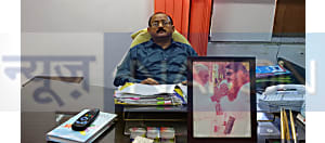 CM नीतीश का रेल माफिया से सांठगांठ, पूर्व IPS का बिहार के मुख्यमंत्री पर संगीन आरोप, पढ़िए पूरी खबर