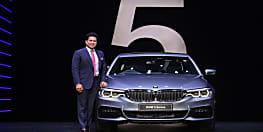 21 लाख में बिक रही है सचिन तेंदुलकर की BMW