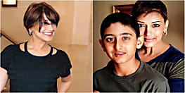 Video: बेटे के बर्थडे पर कैंसर से जूझ रहीं सोनाली बेंद्रे ने लिखा भावुक मैसेज